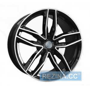Купить REPLAY A102 BKF R20 W9 PCD5x112 ET37 DIA66.6