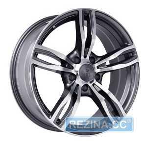 Купить REPLAY B129 GMF R18 W8 PCD5x120 ET20 DIA72.6