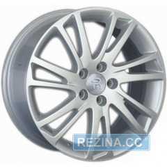 Купить REPLAY FD120 S R17 W7.5 PCD5x108 ET52.5 HUB63.3