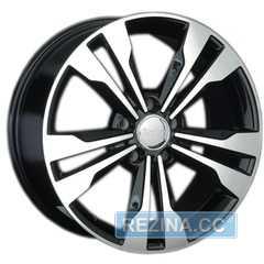Купить REPLAY MR131 BKF R19 W8.5 PCD5x112 ET57 HUB66.6