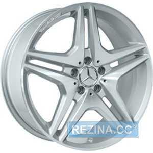 Купить REPLICA MR800 SF R19 W9.5 PCD5x112 ET43 DIA66.6