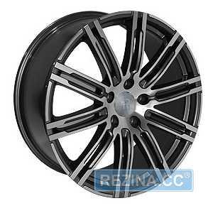 Купить REPLAY PR13 GMF R20 W9.5 PCD5x130 ET50 HUB71.6