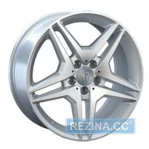 Купить REPLAY MR96 SF R18 W8.5 PCD5x112 ET34.5 DIA66.6