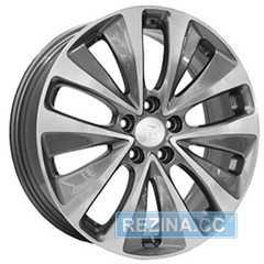 Купить REPLAY AC3 GMF R19 W8 PCD5x114.3 ET55 HUB64.1