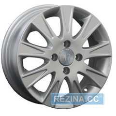 Купить REPLAY DW15R S R14 W5.5 PCD4x100 ET49 HUB56.6