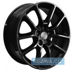 Купить REPLAY FD108 MB R17 W7.5 PCD5x108 ET52.5 HUB63.3