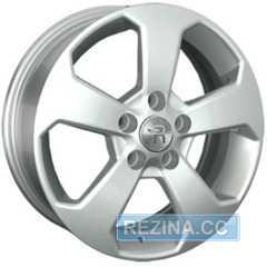 Купить REPLAY GN85 S R17 W7 PCD5x115 ET44 HUB70.1