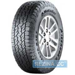 Купить MATADOR MP72 IZZARDA A/T 2 205/70R15 96T