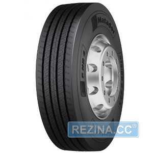Купить MATADOR F HR 4 (рулевая) 245/70R17.5 136/134M
