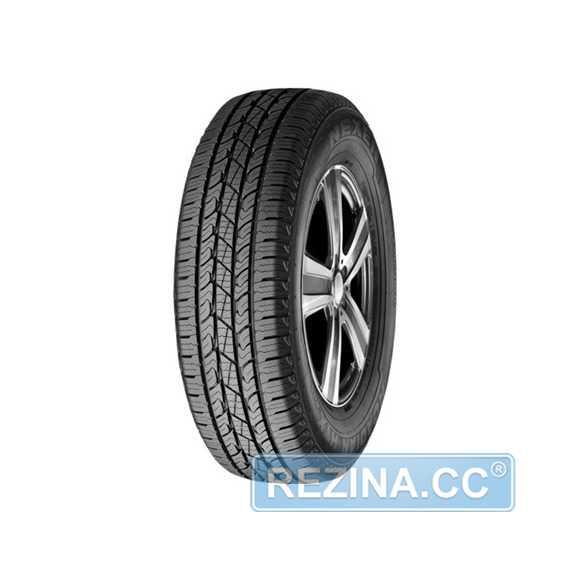 Всесезонная шина NEXEN HTX RH5 - rezina.cc
