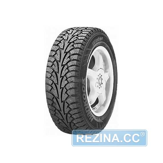 Зимняя шина HANKOOK Winter I*Pike W409 - rezina.cc