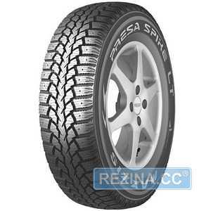 Купить Зимняя шина MAXXIS Presa Spike LT MA-SLW 205/70R15C 106/104Q (под шип)