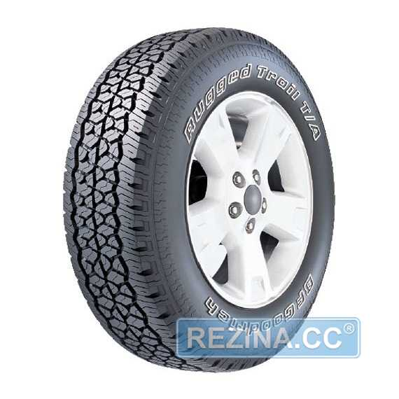 Всесезонная шина BFGOODRICH Rugged Trail T/A - rezina.cc