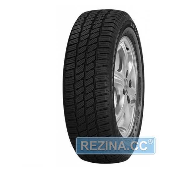 Зимняя шина GOODRIDE SW612 - rezina.cc