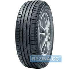 Купить Летняя шина NOKIAN Hakka Blue SUV 285/60R18 116H