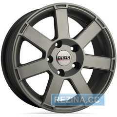 Купить DISLA Hornet 601 GM R16 W7 PCD4x108 ET20 DIA65.1