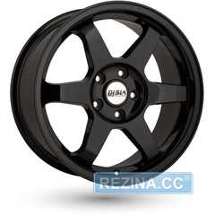 Купить DISLA JDM 719 B R17 W7.5 PCD5x112/120 ET35 DIA72.6