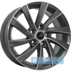 REPLICA Concept-SK523 GMF LegeArtis - rezina.cc