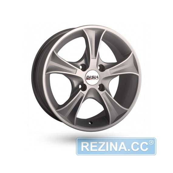 DISLA Luxury 706 SD - rezina.cc