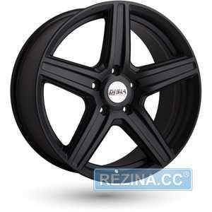 Купить DISLA Scorpio 704 BM R17 W7.5 PCD5x108 ET35 DIA72.6