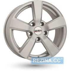 Купить DISLA Formula 603 S R16 W7 PCD4x114.3 ET38 DIA65.1