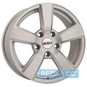 Купить DISLA Formula 503 S R15 W6.5 PCD4x108 ET35 DIA72.6