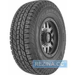 Купить Всесезонная шина YOKOHAMA Geolandar A/T G015 285/70R17 117T