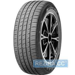 Купить Летняя шина NEXEN Nfera RU1 205/55R17 91V