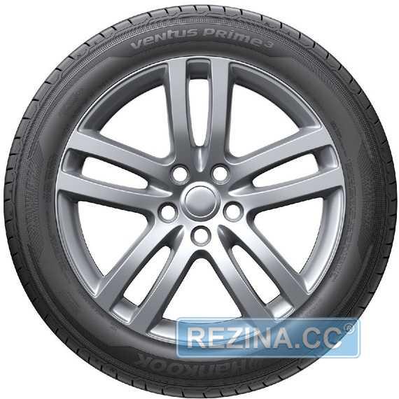 Купить Летняя шина HANKOOK VENTUS PRIME 3 K125 215/45R17 91V