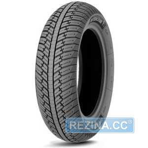 Купить MICHELIN City Grip Winter 110/80R14 59S