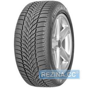 Купить Зимняя шина GOODYEAR UltraGrip Ice 2 195/65R15 91T