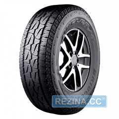 Купить Всесезонная шина BRIDGESTONE Dueler A/T 001 265/70R15 112S