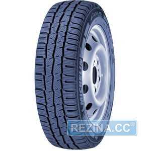 Купить Зимняя шина MICHELIN Agilis Alpin 195/65R16C 104/102T