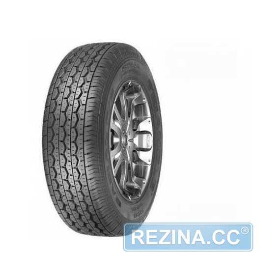 Летняя шина TRIANGLE TR652 - rezina.cc