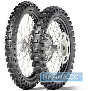 Купить DUNLOP GEOMAX MX3S 100/90R19 57M