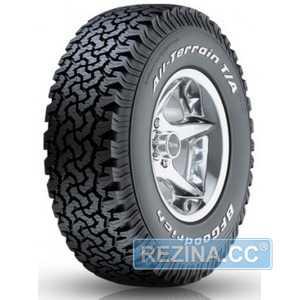 Купить Всесезонная шина BFGOODRICH All Terrain T/A KO 275/65R18 123R
