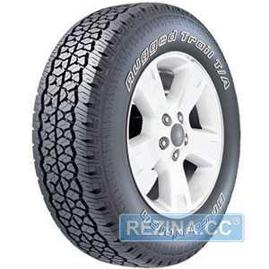 Купить Всесезонная шина BFGOODRICH Rugged Terrain T/A 245/75R16 109Т