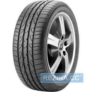 Купить Летняя шина BRIDGESTONE Potenza RE050 245/45R18 96W Run Flat