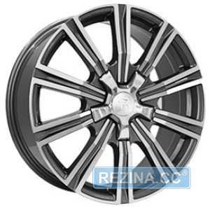 Купить REPLAY LX97 GMF R20 W8.5 PCD5x150 ET58 DIA110.1
