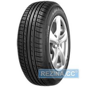 Купить Летняя шина DUNLOP SP SPORT FAST RESPONSE 215/45R16 90V (RunFlat)
