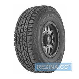Купить Всесезонная шина YOKOHAMA Geolandar A/T G015 265/70R18 116H