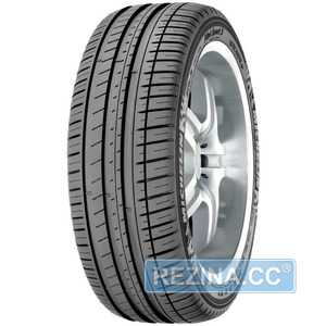 Купить Летняя шина MICHELIN Pilot Sport PS3 255/35R18 94Y Run Flat
