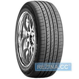 Купить Летняя шина ROADSTONE N FERA AU5 205/50R17 93W