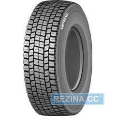 Грузовая шина MARANGONI U729 - rezina.cc