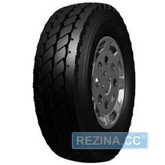 Грузовая шина DOUBLE COIN RR902 - rezina.cc