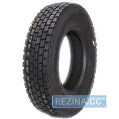 Грузовая шина TRUCK24 DR01 - rezina.cc