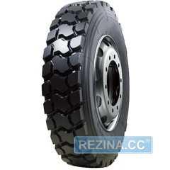 Грузовая шина MIRAGE MG707 - rezina.cc