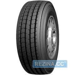 Грузовая шина FORCE BT215N - rezina.cc