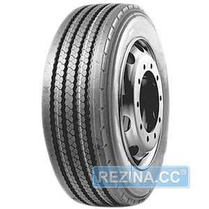 Купить Грузовая шина LINGLONG LFL866 (рулевая) 235/75R17.5 143/141J