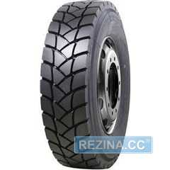 Грузовая шина ONYX HO302 - rezina.cc